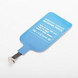 Cargador Wireless Para Teléfono Móvil 1 Puerto USB Otros