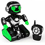 Children Early Education Toy Robot 2.4G Remote Control Singing Dancing Kids' Electronics