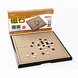 Board Game Games & Puzzles Square Metal ABS Plastic