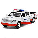 Pull Back Vehicles Model & Building Toy Car Metal Plastic