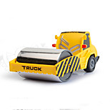 Construction Vehicle Toys Car Toys 1:60 Metal Plastic Yellow Model & Building Toy