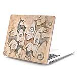 Ölgemälde Wandmalerei Macbook Tasche für Macbook Air11 / 13 Pro13 / 15 Pro mit Retina13 / 15 Macbook12