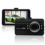 Car Dvr Dash cam Infrared Light Black Box Night Vision 170Degree Wide angle G-senser Loop recorder Parking Mode Video Registrator FHD 1920x1080P 16MP