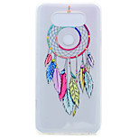 For LG G6 X Power Dream Catcher Pattern Soft TPU Material Phone Case for K10 K8 K7 V20 Nexus 5X