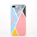 For Pattern Case Back Cover Case Geometric Pattern Soft TPU for Apple iPhone 7 Plus  7  6s Plus 6 Plus 6s 6