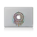 1 Pça. Resistente a Riscos Geométrica De Plástico Transparente Adesivo Estampa ParaMacBook Pro 15'' with Retina MacBook Pro 15 '' MacBook