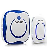 9809 ABS Non-visual doorbell Wireless Doorbell Systems