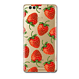 For Ultra Thin Pattern Case Back Cover Case Fruit Soft TPU for Huawei P9  P9 Lite  P9 Plus  P8  P8 Lite Mate8