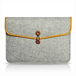 Envelope Bag Notebook Case for MacBook Air 11.6 13.3 MacBook Pro with Retina 13.3/15.4