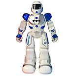 Robot 2.4G Remote Control Singing Dancing Walking Smart Self Balancing Programmable Kids' Electronics Toys Figures & Playsets