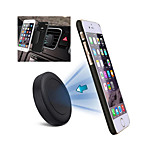 New Super Magnetic Force Car Mini Mobile Phone Stand