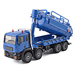 Construction Vehicle Pull Back Vehicles Car Toys 1:50 Metal Model & Building Toy