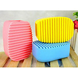 Cat Dog Grooming Comb Pet Grooming Supplies Waterproof Portable Silicone