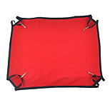Pet Cat Cat Cat Cat Bed Pad Hammock Cage Super Soft Fleece Washable Material Can Be Used In Four Seasons