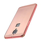 For One Plus 3T Cover Case Plating Back Cover Case Solid Color Hard Aluminium One Plus 3 One Plus 2 One Plus X