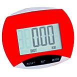 L-866 Activity Tracker Pedometers ABS