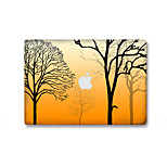 For MacBook Air 11 13/Pro13 15/Pro with Retina13 15/MacBook12 Under The Sunset Decorative Skin Sticker Glow in The Dark