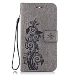 For Huawei Mate 9 P9 Lite PU Leather Material Embossed Pattern Butterfly Phone Case P8 Lite Y6 Y625 G8 Honor 5C Honor 8