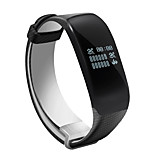 Swimming Exercise Hheart Rate Monitoring Meter Step Waterproof Ring Camouflage Strap Intelligent Hand Ring Smart Bracelet