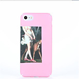 For Pattern Case Back Cover Case Sexy Lady Hard PC for Apple iPhone 7 Plus iPhone 7 iPhone 6s Plus iPhone 6 Plus iPhone 6s iPhone 6