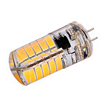 1Pcs YWXLight® G4 3W 40LED 5730SMD 200-300 LM Warm White Cool White LED Silica Gel Lamp AC 110V/AC 220V