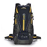 40 L Заплечный рюкзак Восхождение Спорт в свободное время Отдых и туризмВодонепроницаемость Защита от пыли Пригодно для носки