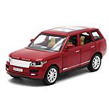 SUV Toys Car Toys 1:32 Metal Red Black Blue Khaki