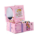 Music Box Toys Model & Building Toy Novelty Plastic