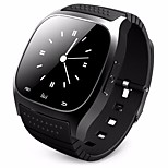 Camera NFC Dialer Sleep Monitor Sedentary Remind Function Smart Watch Phone