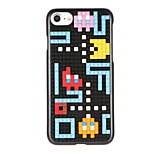 For DIY Block Building Case Cartoon Pattern Back Cover Case Hard PC for Apple iPhone 7 7 Plus 6s 6 Plus