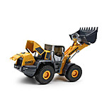 Construction Vehicle Toys Car Toys 1:50 Metal Plastic Yellow Model & Building Toy