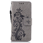 For Sony Xperia X XA PU Leather Material Embossed Pattern Butterfly Phone Case Z5 Z5 Mini Z3 Z3 Mini