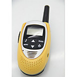 Mini T228 walkie-talkie 22ch función de escaneado de canales de monitoreo de radio de dos vías