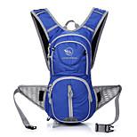 25 L Походные рюкзаки Велоспорт Рюкзак рюкзак Пригодно для носки