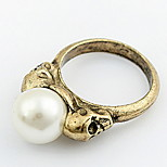 Han Edition Boutique Temperament Pearl Ring