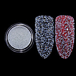 1PC Nail Art The Elves Bead Rose Gold Micro Drill 15g  Loading