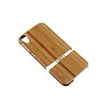 CORNMI For HTC Desire 820 Wood Bamboo Cover Case Cell Phone Wooden Houising Shell Protection