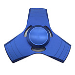 Fidget Spinner Hand Spinner Toys Tri-Spinner Metal EDCfor Killing Time Focus Toy Stress and Anxiety Relief Office Desk Toys Relieves ADD,