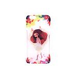 Für Hüllen Cover Mattiert Geprägt Muster Rückseitenabdeckung Hülle Sexy Lady Hart PC für AppleiPhone 7 plus iPhone 7 iPhone 6s Plus