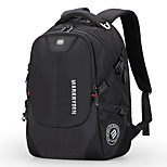 For MacBook Pro Air 11 13 15 Inch Backpacks Oxford cloth Solid Color Universal Bag for Traveling and Leisure 16