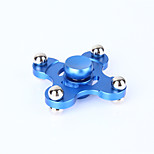 Fidget Spinner Hand Spinner Toys Toys Metal EDCFocus Toy Relieves ADD, ADHD, Anxiety, Autism Stress and Anxiety Relief Office Desk Toys