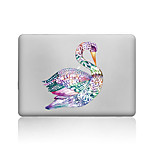 For MacBook Air 11 13/Pro13 15/Pro with Retina13 15/MacBook12 Swan Described Apple Laptop Case