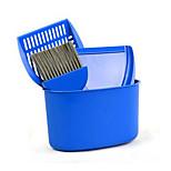 Cat Cleaning Set 4pcs Kit Brush Pet Supplies Waterproof Portable