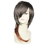 Cosplay Wigs Cosplay Cosplay Medium Anime Cosplay Wigs 50 CM Heat Resistant Fiber