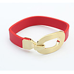 European And American Fashion Joker Contracted Bracelet