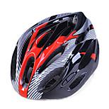 Unisex велосипедный шлем n / a vents задействуя задействуя / mountain cycling / road задействуя / recycling задействуя один размер eps +