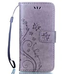 For Nokia 6 950 830 Case Cover Card Holder Wallet with Stand Flip Embossed Pattern Full Body Case Flower Hard PU Leather 730 650 640xl 640 630 550 535
