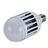 10W E27 LED Mosquito Kill Lamp  White 900LM AC 220 V 1 pcs