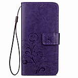 For Huawei P10 P9 Plus Case Cover Wallet with Stand Flip Magnetic Full Body Case Solid Color Hard PU Leather for Huawei Honor 6X Nova P9 P9 Lite Honor