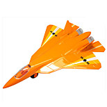 Aufziehbare Fahrzeuge Model & Building Toy Flugzeug Plastik